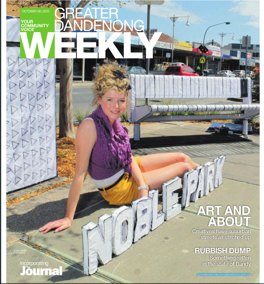 Greater Dandenong weekly