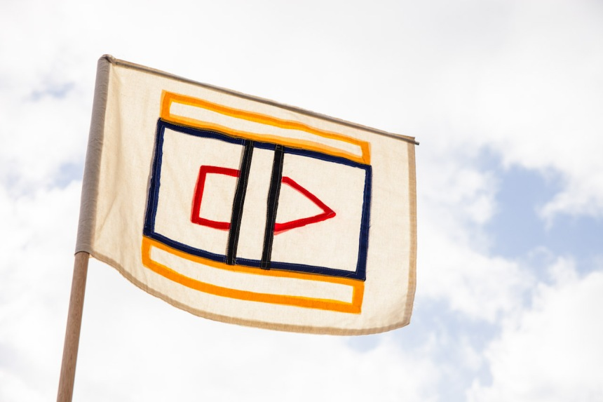 The SBSB Flag