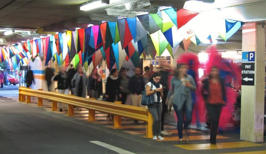 Parramatta Lanes 2016